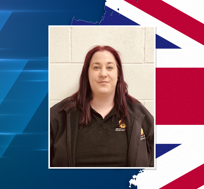 Emma Naylor Operations Manager