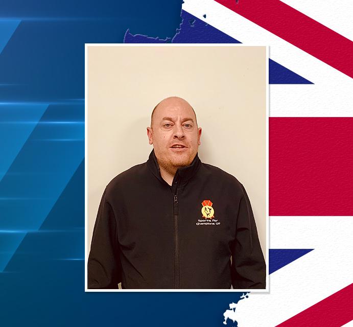 Matt Longstaff School Liaison Representative