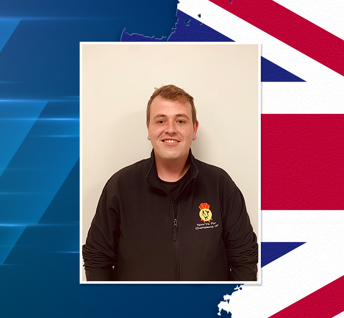 Richard O'Hara Communications Manager