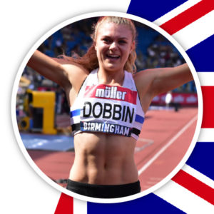 Beth Dobbin